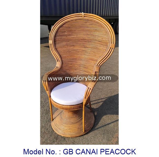 GB CANAI PEACOCK